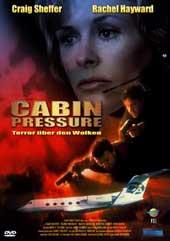 Cabin Pressure on DVD