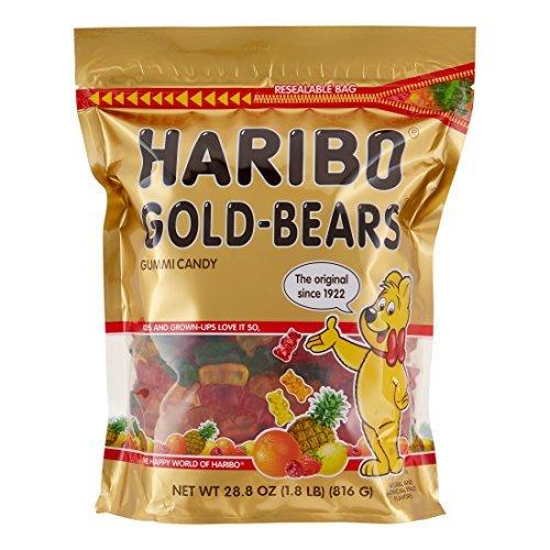 Haribo Gold Bears 816g