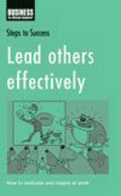 Lead Others Effectively image