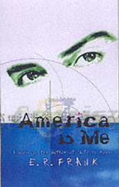 America is Me by E.R. Frank image