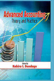 Advanced Accountancy