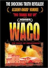 Waco - The Rules Of Engagement on DVD