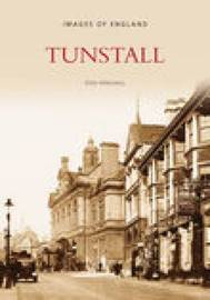 Tunstall by Don Henshall image
