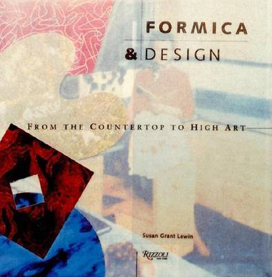 Formica and Design by S.G. Lewin