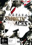 Smokin' Aces on DVD