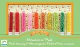 Djeco: Design - Fruits Harmony Beads