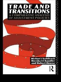 Trade and Transitions by Michael J Trebilcock image