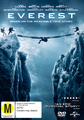 Everest on DVD