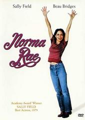 Norma Rae on DVD