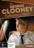 George Clooney Collection on DVD