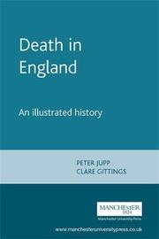 Death in England image