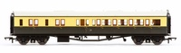 Hornby: GWR Collett Coach Corridor Brake Third Class LH '5090'