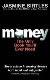 The Money Book by Jasmine Birtles image