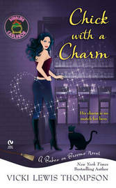Chick with a Charm by Vicki Lewis Thompson image