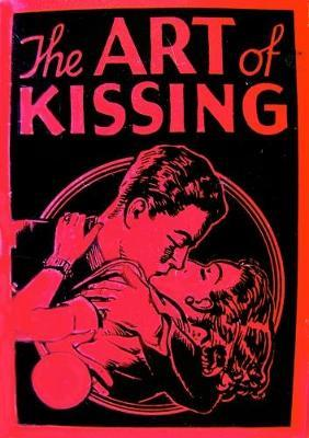 The Art of Kissing by Hugh Morris image