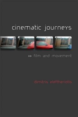 Cinematic Journeys by Dimitris Eleftheriotis image