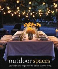 Pottery Barn Outdoor Spaces by Pottery Barn image