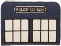 Doctor Who: Tardis Bi-Fold Wallet