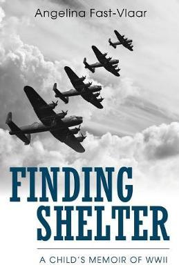 Finding Shelter by Angelina Fast-Vlaar image