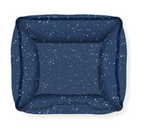 Small Speckle Cuddler Pet Bed