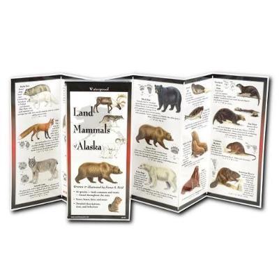 Land Mammals of Alaska by Fiona Reid