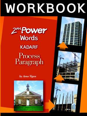 2MPower Words Workbook 504 by Arno Vigen