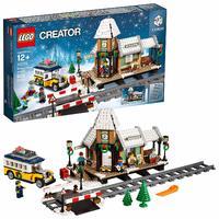 LEGO Creator: Winter Village Station (10259)