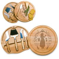 Snow White: Circo Cheese Board and Tools Set