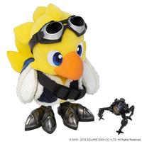 Final Fantasy XIV: Alpha & Omega - Figure Set image