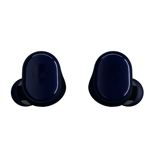 Skullcandy: Sesh Bluetooth True Wireless In-Ear Headphones - Indigo
