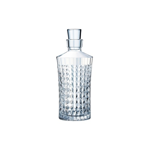 Cristal D'Arques Lady Diamond Decanter 900ML Gift Boxed image