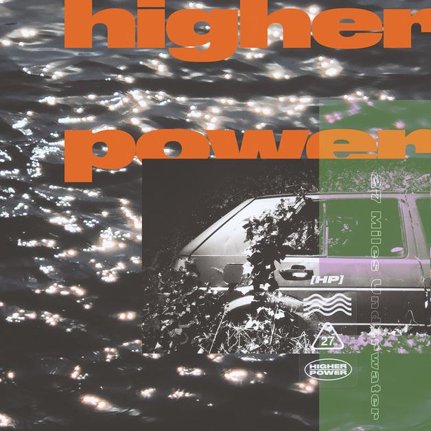 27 Miles Underwater by Higher Power