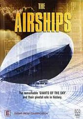 The Airships on DVD