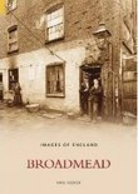 Broadmead by Mike Hooper image