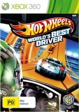 Hot Wheels World's Best Driver for Xbox 360