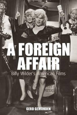 A Foreign Affair by Gerd Gemunden image