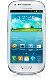 Samsung Galaxy SIII Mini VE 8GB (White)