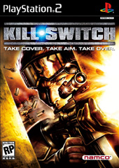 kill.switch for PlayStation 2