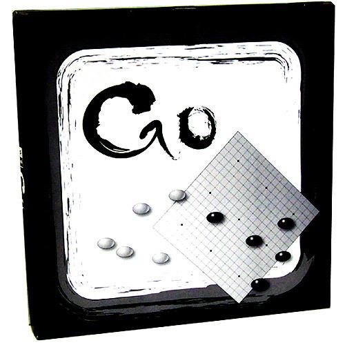 GO Set: Wood Folding