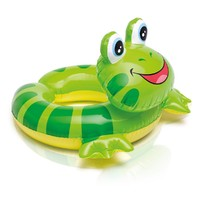 Intex: Animal Split Ring - Frog