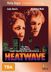 Heatwave on DVD