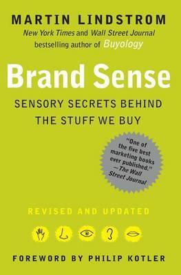 Brand Sense by Martin Lindstrom image