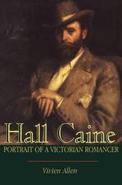 Hall Caine by Vivien Allen image