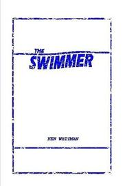 The Swimmer by Ken Whitman image