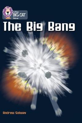 The Big Bang by Andrew Solway image