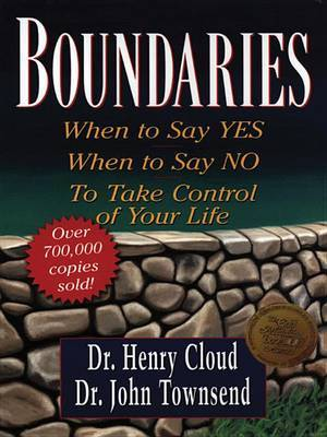 Boundaries by Henry Cloud