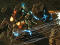 Zone of the Enders: 2nd Runner Special Edition for PS2 image