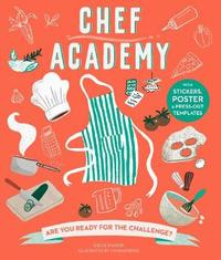 Chef Academy by Steve Martin