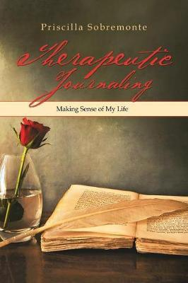 Therapeutic Journaling by Priscilla Andrea Sobremonte image