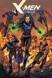 X-men Blue Vol. 4: Cry Havok by Cullen Bunn